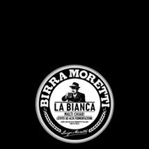 Birra Moretti - La Bianca