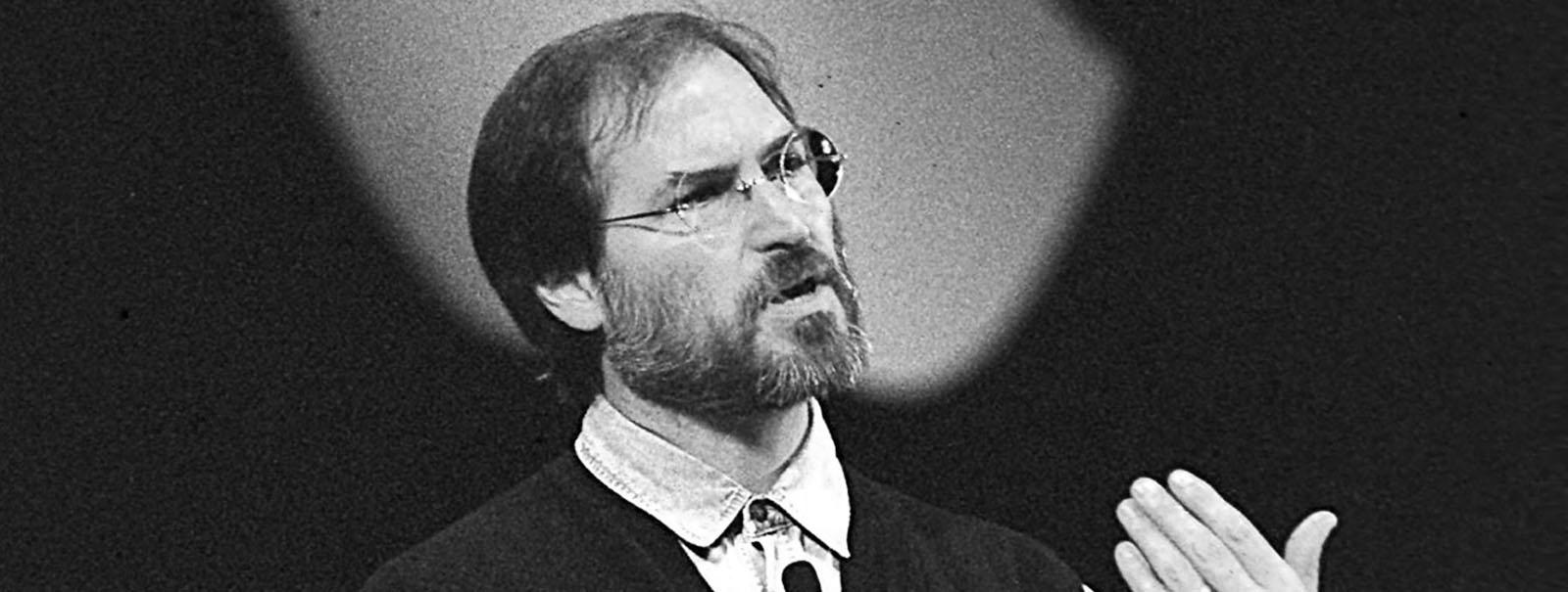 Steve Jobs, il genio sognatore - Condé Nast Live!