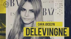 """Cara Delevingne: """"Quando esco con i ragazzi, mi sento come se fossi la loro madre"""""""
