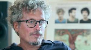 """Niccolò Fabi: """"L'arte non sarà mai potente come la natura"""""""