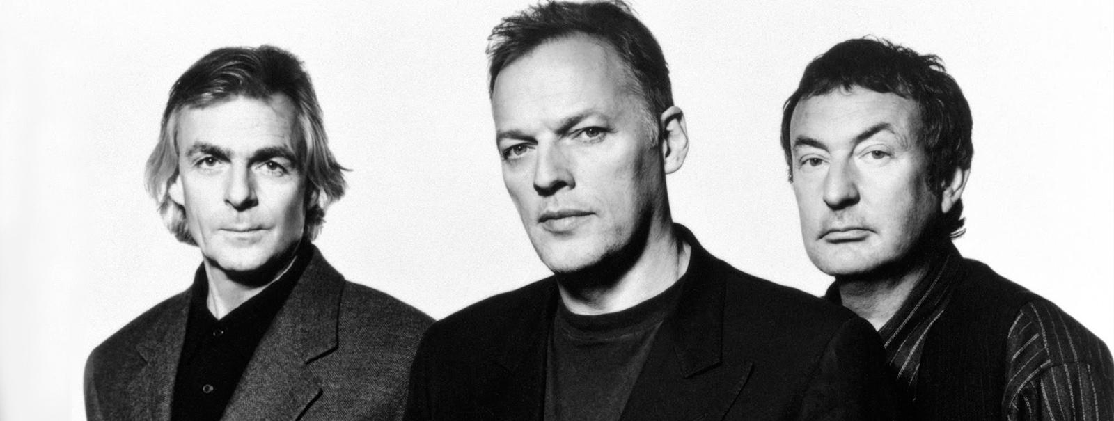 Pink Floyd's The Endless River Album Details Leak (a top ...