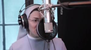 Suor Cristina, il trailer ufficiale dell'album