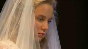 Thea, la sposa bambina