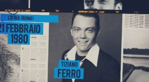 """Tiziano Ferro: """"Facile lamentarsi degli altri, difficile guardarsi dentro"""""""
