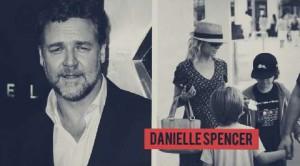 """Russell Crowe: """"Non credo a una parola di ciò che leggo"""""""