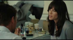 Hilary Swank colpita da SLA in 'You're Not You'