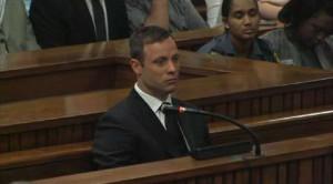 5 anni a Oscar Pistorius per l'omicidio di Reeva Steekamp
