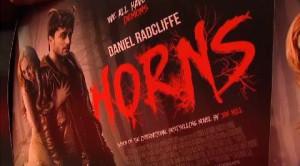 'Horns': Daniel Radcliffe torna al cinema con un thriller 'magico'…