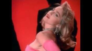 Madonna: la 'Material Girl' va all'asta