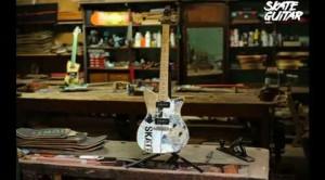 Da skateboard a chitarra con la benedizione dei Pearl Jam