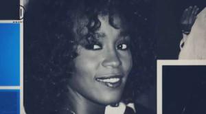 """Whitney Houston: """"Fondamentalmente siamo tutti soli"""""""