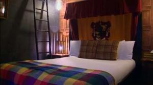 A Londra un hotel ispirato a Harry Potter