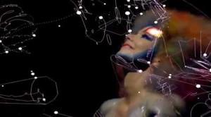 Björk pubblica il film-concerto 'Biophilia Live'