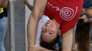 A Buenos Aires il Campionato di Pole Dance