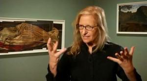Annie Liebovitz: 'Pilgrimage'