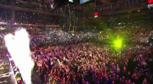 USA: Natale in Musica All-Star tra New York e Washington