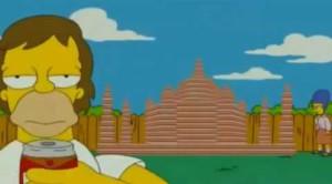 DOH! 25 anni di Simpson