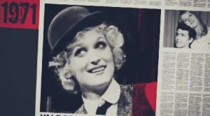 "Meryl Streep: ""Voglio che la mia vita sia arte"""