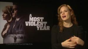 Jessica Chastain: viva la diversit�!