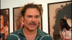Retrospettiva David LaChapelle a Lima, in Perù