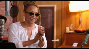 "Cassandra Wilson ""Making of 'Coming Forth By Day'"""