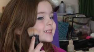 I bambini ricreano i look degli Oscar