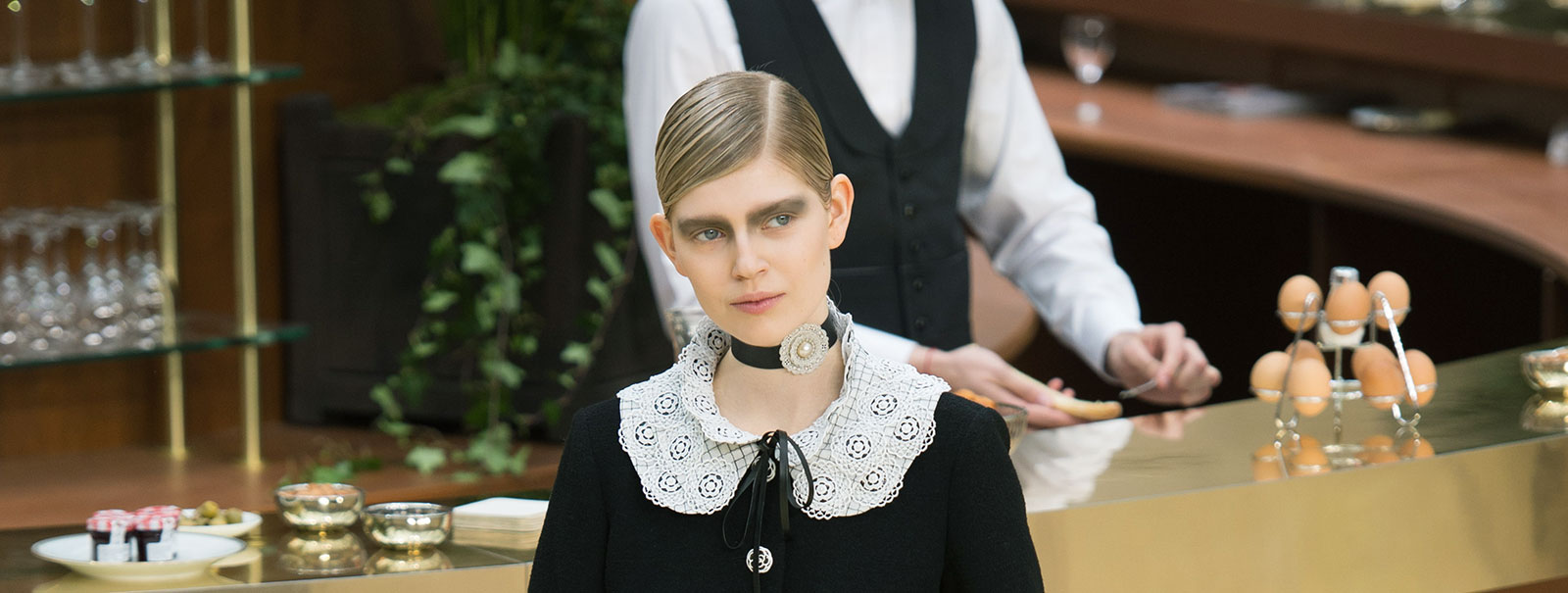 Chanel - Parigi Fashion Week - AI 2015