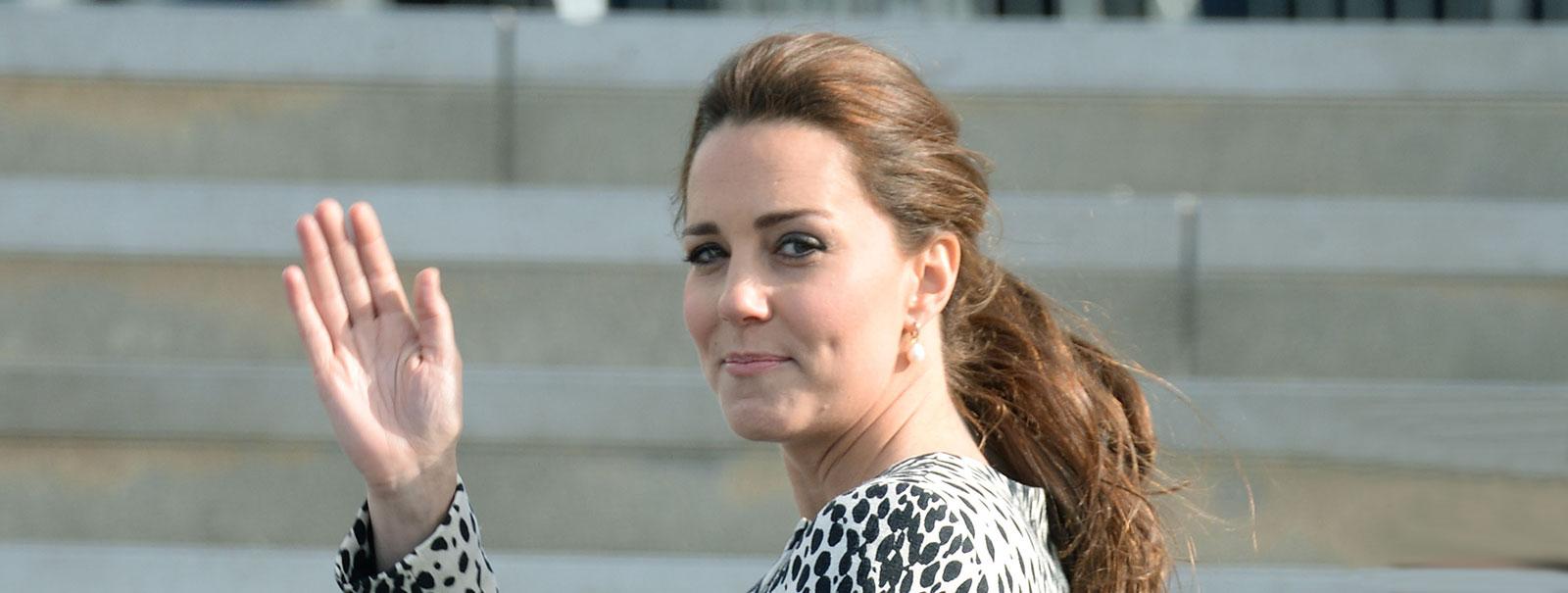 10 cose da sapere su... Kate Middleton