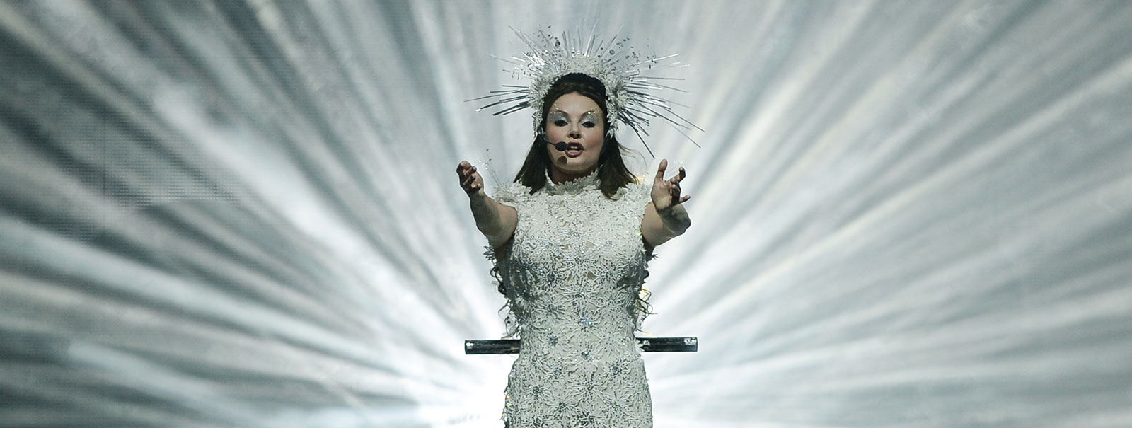 Sarah Brightman 'Live from International Space Station'