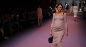 Versace. Etro. Bottega Veneta. Cavalli. Dolce & Gabbana. #MFW