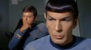 In memoria di Leonard 'Spock' Nimoy