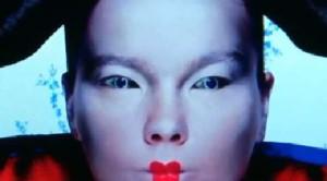 L'arte di Bjork in mostra al MoMA di New York