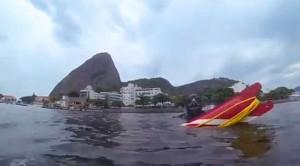 Olimpiadi Rio 2016: emergenza immondizia