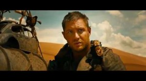 'Mad Max: Fury Road' a Cannes con Tom Hardy e Charlize Theron