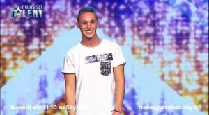"""Trava: un figlio d'arte a """"Italia's Got Talent 2015″"""
