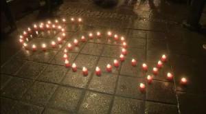 Il mondo si spegne per l'Earth Hour