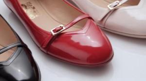 Salvatore Ferragamo presenta 'Ballerina Shoe'