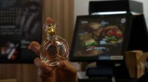 Profumo & Hamburger: arriva la fragranza 'alla  brace'