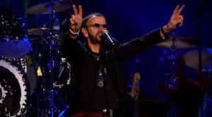 Le 'Cartoline dal Paradiso' di Ringo Starr