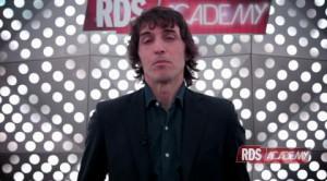 RDS Academy 2015: Giuseppe Cruciani