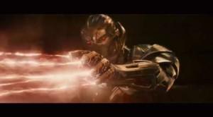 Sul red carpet con gli Avengers