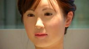 Aiko Chihira: a Tokyo la prima receptionist-robot