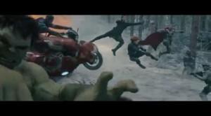 'Avengers: Age of Ultron', la Première londinese