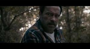"""Arnold Schwarzenegger drammatico in """"Maggie"""""""