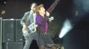 The Rolling Stones 'Zip Code Tour'