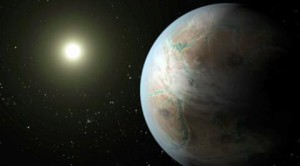 Keplero-452b: una nuova Terra?