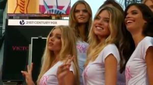Victoria's Secret e i suoi nuovi angeli