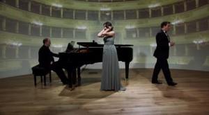 Intesa San Paolo - Sharing Arts - Il Belcanto italiano