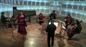 Intesa San Paolo - Sharing Arts - La serva padrona