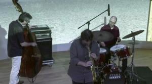 Intesa San Paolo - Sharing Arts - Torino Jazz Festival con Emanuele Cisi e NY3